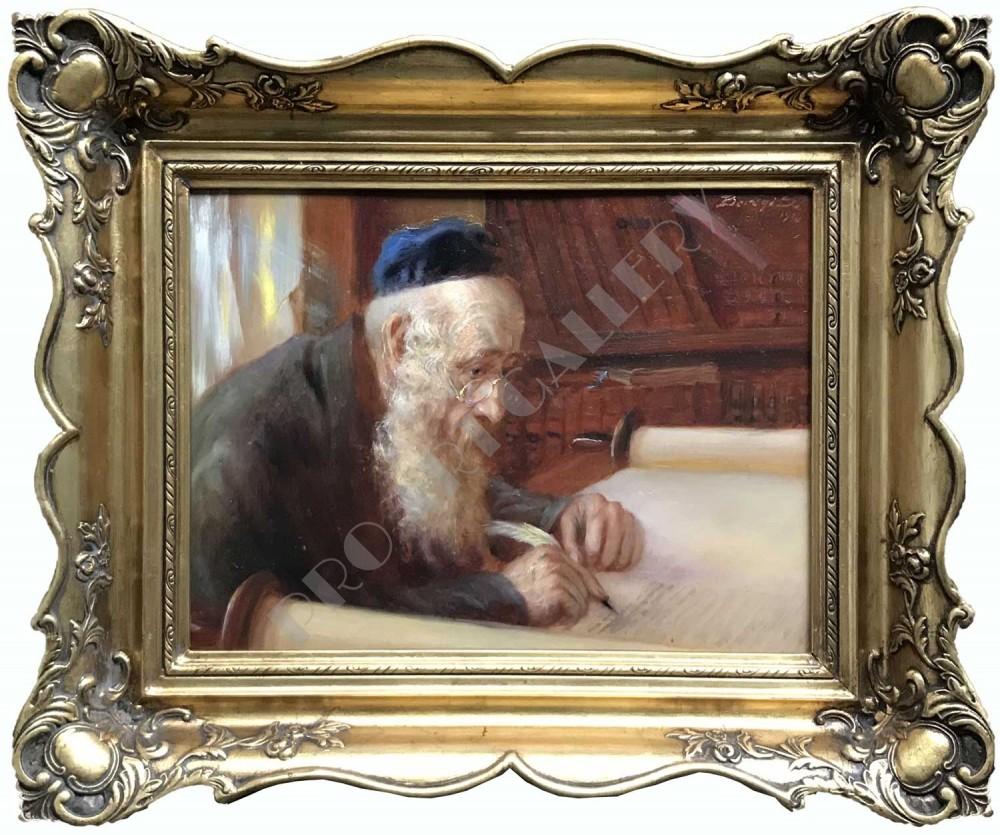 Rabín