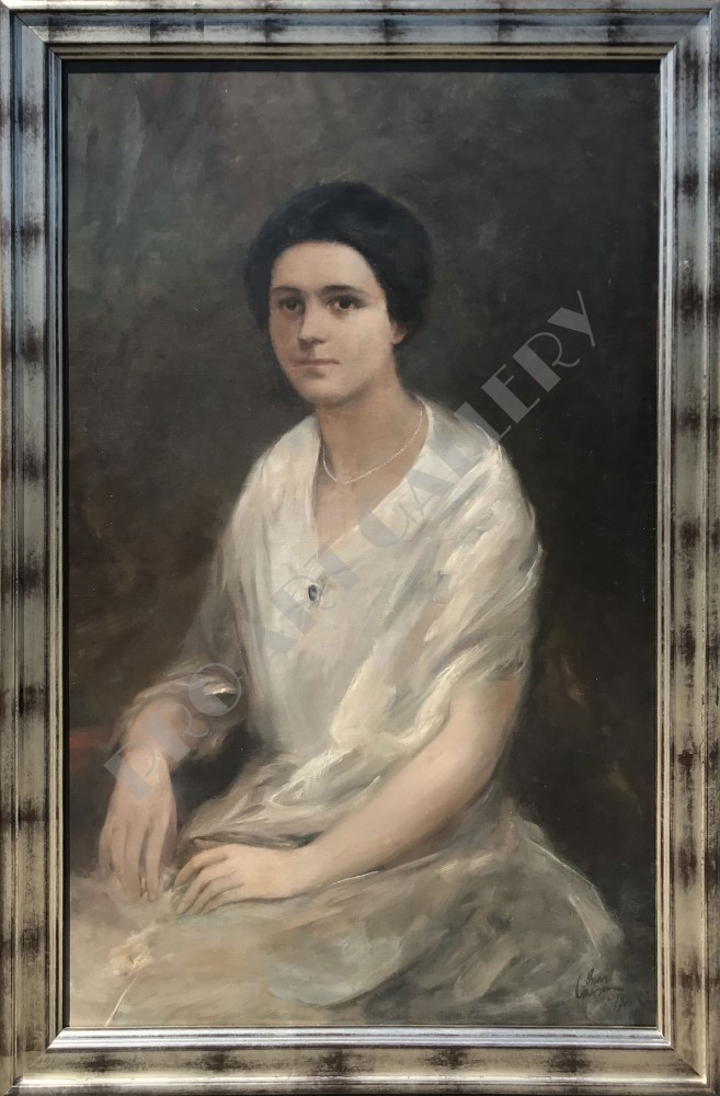 Lady Thonet