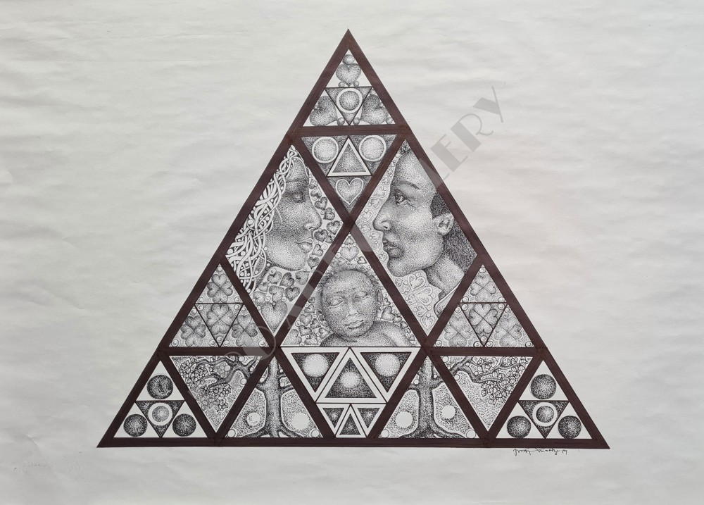 Triangel - Základ rodiny